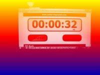 Deadline time